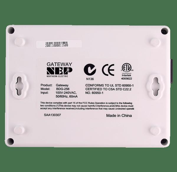 Gateway-NEP-BDG-256-03